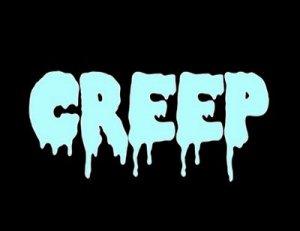 Creep - перевод?