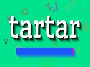 Tartar - перевод?