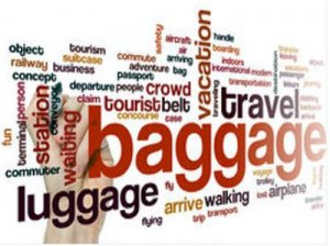 Baggage, Luggage - перевод?
