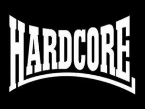Что значит Хардкор?