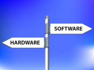 Hardware and software - перевод?