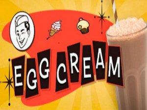 Egg cream - перевод?