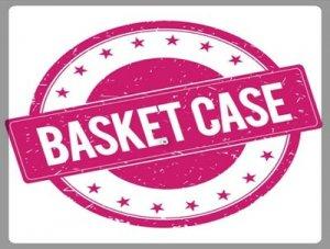 Basket case - перевод?