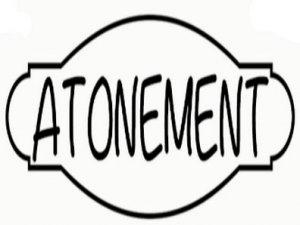 Atonement - перевод?