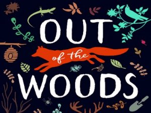 Out of the woods - перевод?