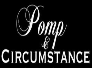 Pomp and Circumstance - перевод?