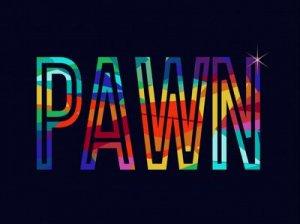 Pawn - перевод?