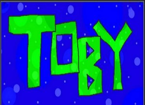 Toby - перевод?