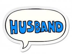 Husband - перевод?