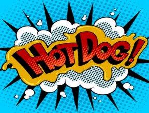 Hot dog - перевод?