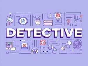 Detective - перевод?
