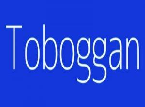 Toboggan - перевод?