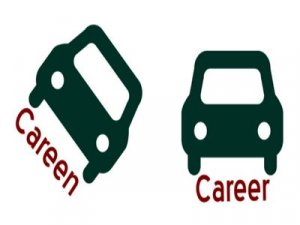 Careen, Career - перевод?