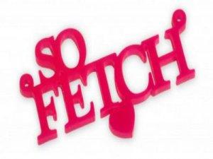 Fetch - перевод?