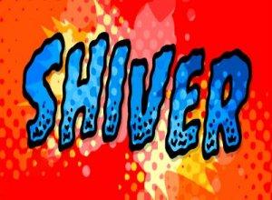 Shiver - перевод?