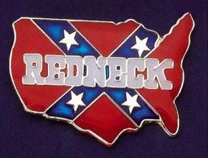Redneck - перевод?