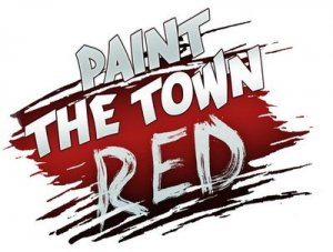 Paint the Town Red - перевод?