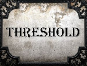 Threshold - перевод?