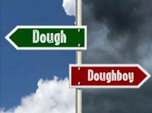 Doughboy, Dough - перевод?