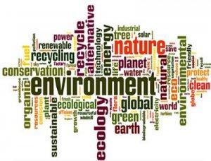Environment - перевод?