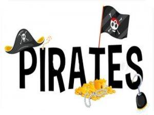 Pirate - перевод?