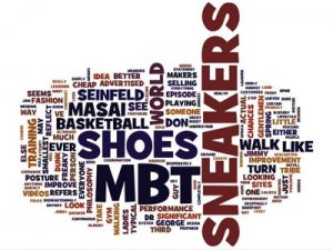 Sneakers - перевод?