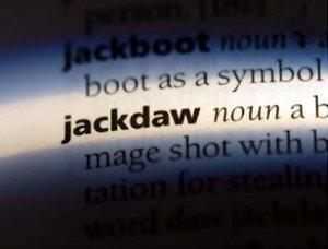 Jackdaw - перевод?