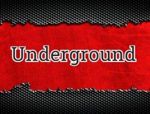 Underground - что это?
