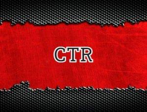 CTR - что значит?
