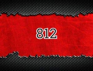 812 - что значит?