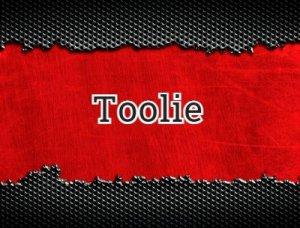 Toolie - что значит?