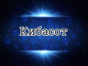 Кибасот - что значит?