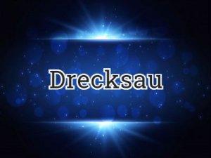 Drecksau - что значит?