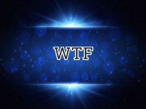 WTF - что значит?
