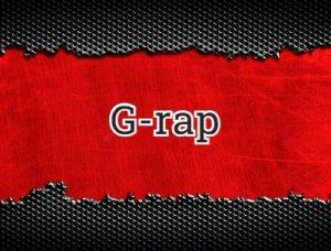 G-rap - что значит?