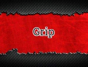 Grip - что значит?
