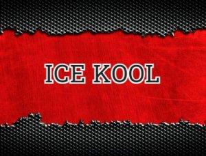 ICE KOOL - что значит?