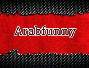 Arabfunny - что значит?