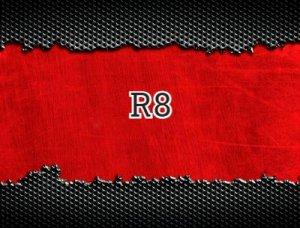 R8 - что значит?