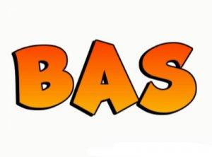 Что означает BAS?