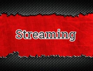Streaming - что значит?