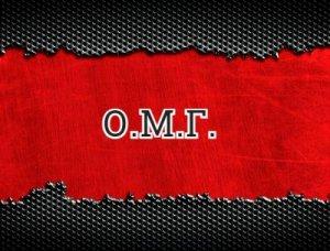О.М.Г. - что значит?