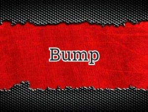 Bump - что значит?