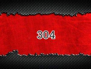 304 - что значит?