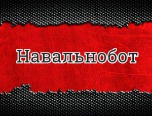 Навальнобот - что значит?