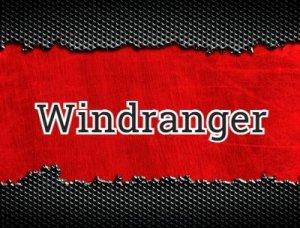 Windranger - что значит?