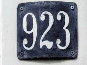923 - что значит?