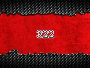 322 - что значит?