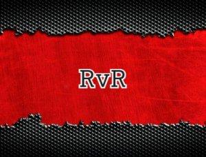 RvR - что значит?