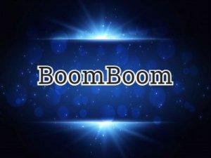 BoomBoom - перевод?